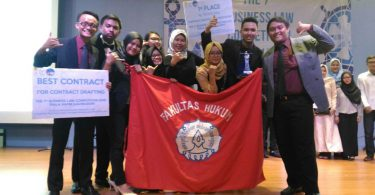 Business Law Competition