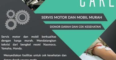 KMTM Mecha Care
