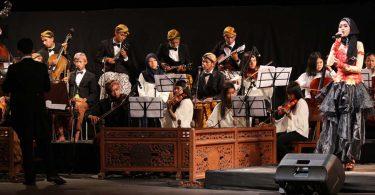 Keroncong asli De Java De Java Orchestra